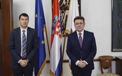 Potpisan Sporazum o suradnji između AZOP-a i HGK