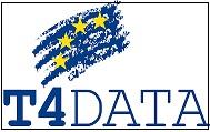 Logo T4DATA 2