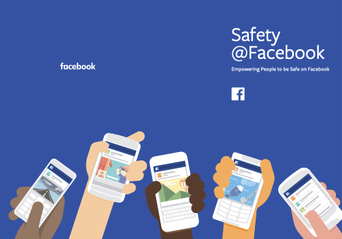 "Brošura ""Safety@Facebook"""