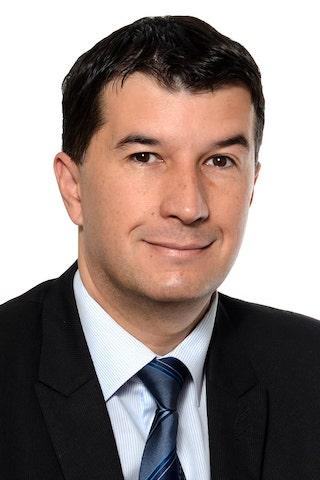 Zdravko Vukić