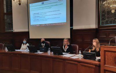 EU ARC project – free online workshops for SMEs