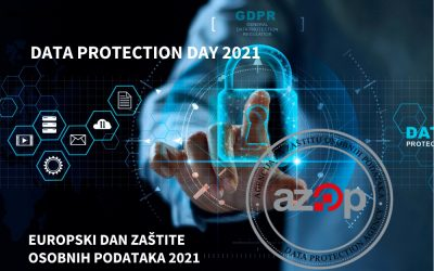 "Broadcast link for online participation at the Conference ""Digital transformation and data protection in a pandemic world"""