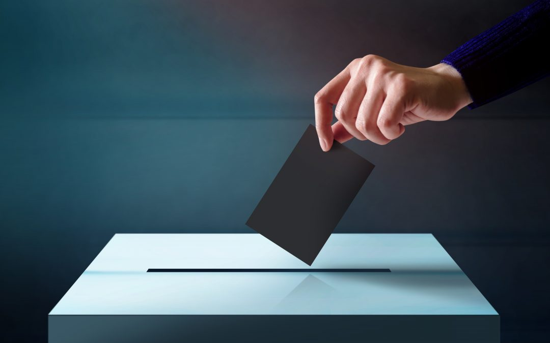 Preporuke za obradu osobnih podataka uoči lokalnih izbora 2021.