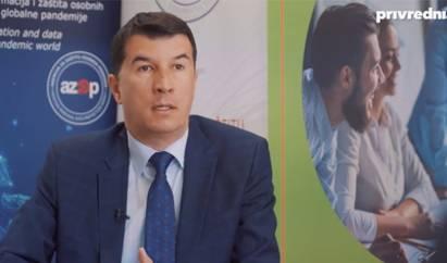 Intervju ravnatelja AZOP-a za portal Privredni.hr