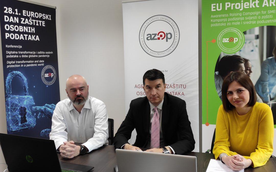 ARC projekt – održana besplatna online radionica za mikro, male i srednje poduzetnike iz sektora turizma