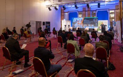 Predstavljanje projektnih rezultata projekta ARC: održana međunarodna konferencija za male i srednje poduzetnike
