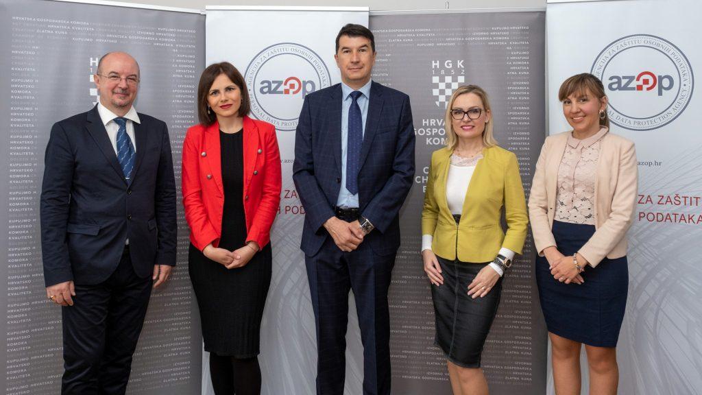 EU ARC-zaštita osobnih podataka u market