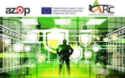 """Prijave za besplatnu online radionicu """"Zaštita osobnih podataka i usklađivanje s Općom uredbom (GDPR-om) u zaštitarskoj djelatnosti"""""""