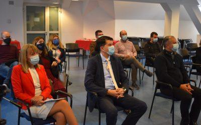U sklopu EU projekta PRO-RES AZOP predstavio rezultate ankete za službenike za zaštitu podataka
